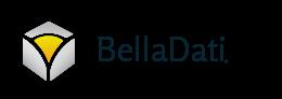 Belladati-logo