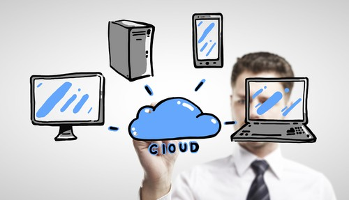 Cloud Computing – What's In It For IT Managers?