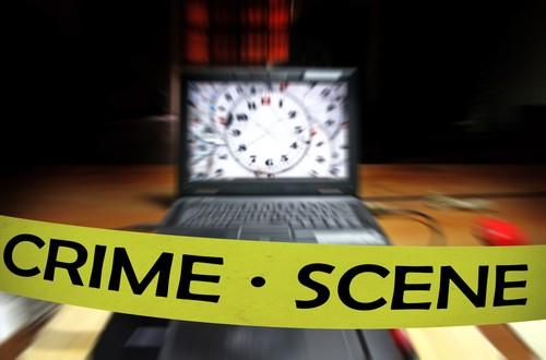 crime-cyber