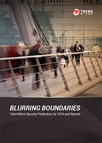 Blurring-Boundaries